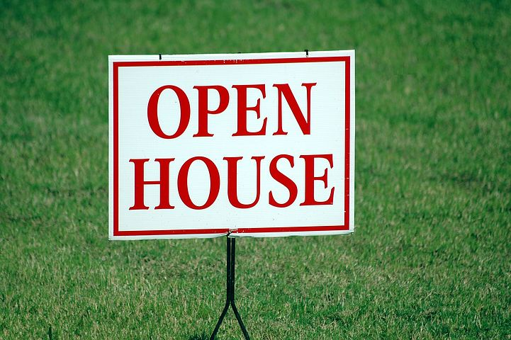 Open House - Guelph Real Estate Agents